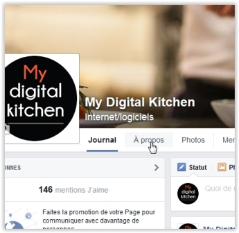 creer page facebook d un restaurant8